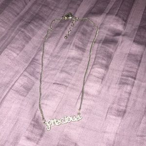 Aeropostale necklace
